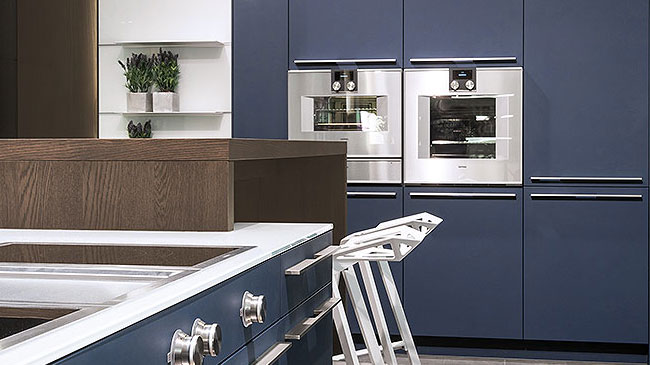 Contemporary kitchens Kent