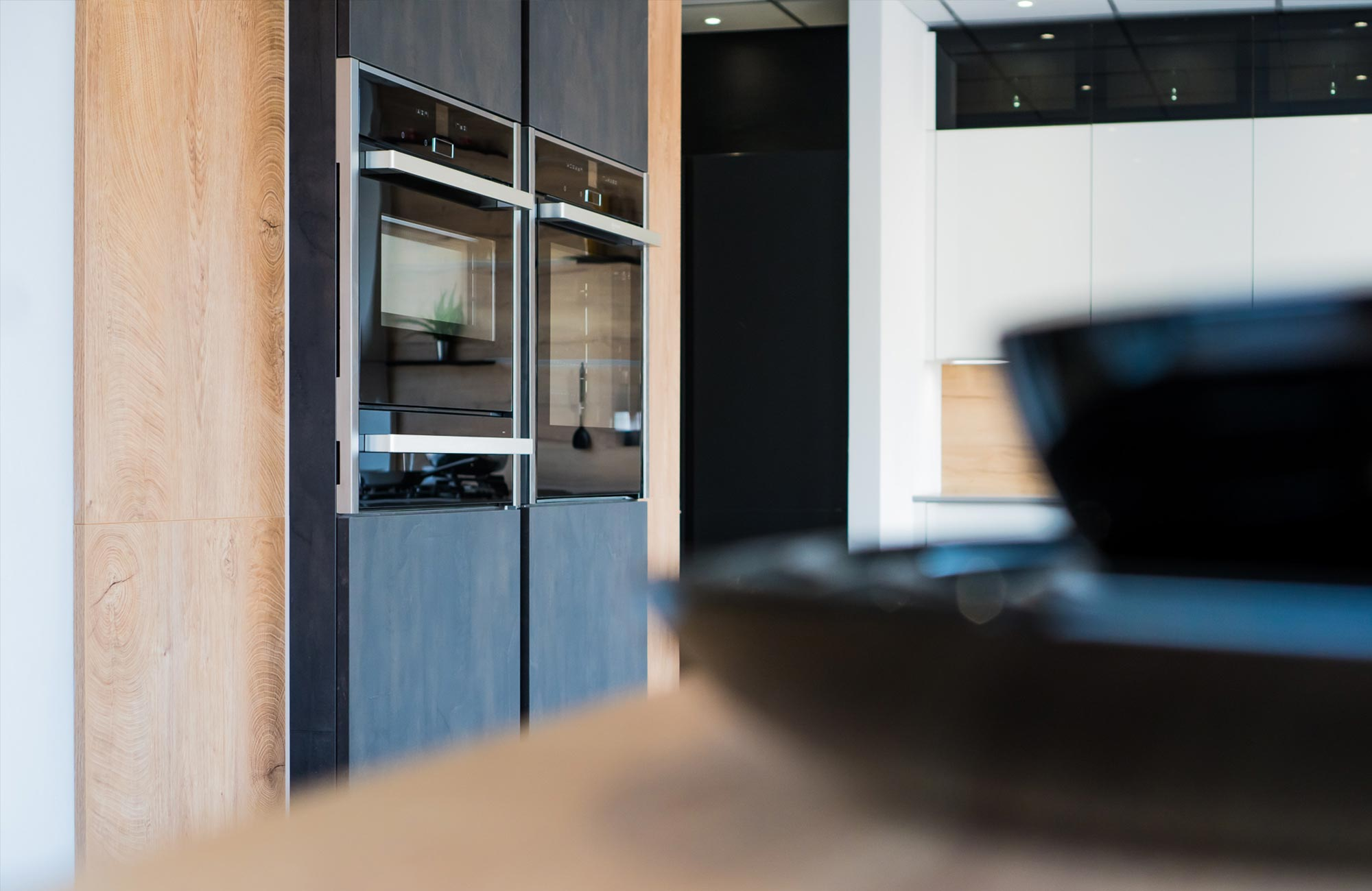 Sidcup kitchen designers and fitted kitchens