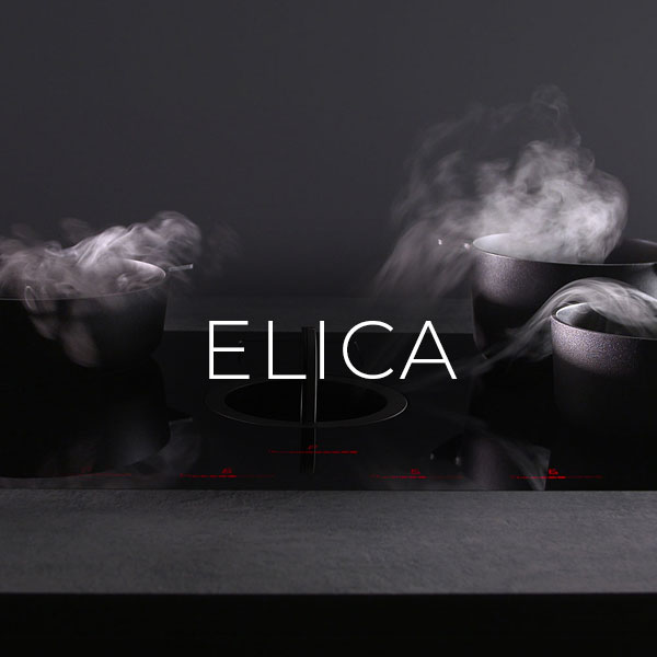 Elica Kitchen Brand