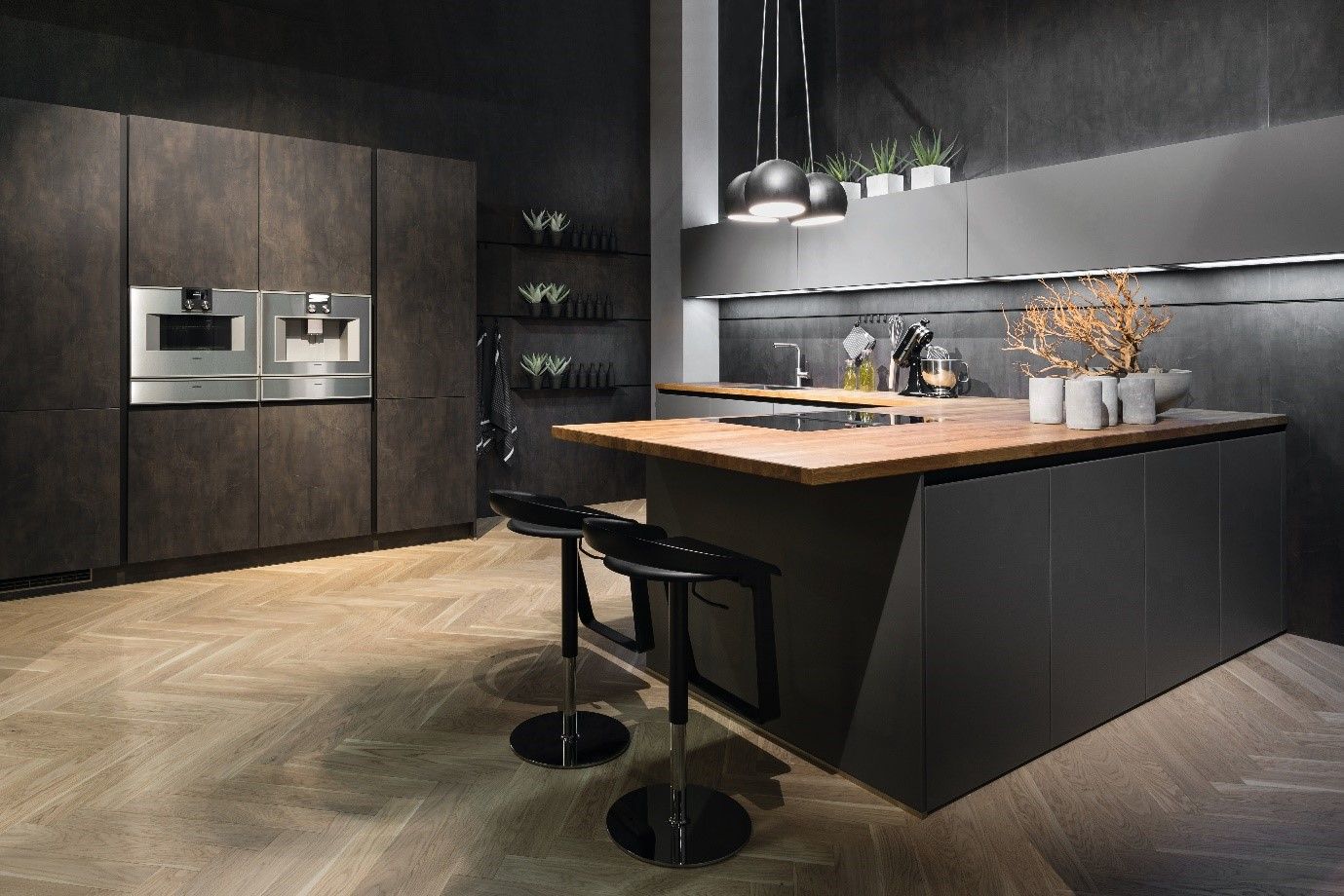 New kitchens Sidcup and Bromley kitchens